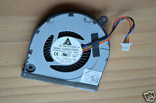 DELL VOSTRO V131 CPU COOLING FAN - DELL P/N: HM3V3 - DELTA BRUSHLESS KSB05105HC