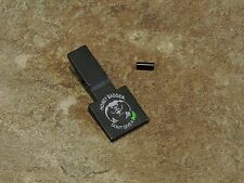 Honey Badger Fits Ruger Mini 14/ thirty oversized mag release w/ install pin