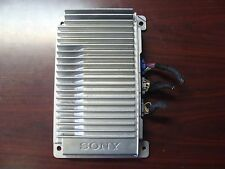 2013 FORD ESCAPE SONY AMPLIFIER AUDIO TESTED MBT4TB849DB