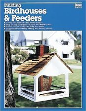 Building Birdhouses and Feeders (Ortho Library)