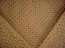 15Y KRAVET / LEE JOFA FRENCH STYLE FLORAL / VINE BROCADE UPHOLSTERY FABRIC