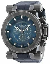 New Mens Invicta 18465 Coalition Forces Swiss Made RONDA Chronograph Watch
