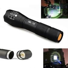 3500 Lumen 5 Modes CREE XM-L T6 LED Torch Powerful 18650 Flashlight Lamp Light