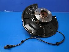 Smart Car Fortwo Passion Pure OEM Front Left Spindle Knuckle Hub 4513300159