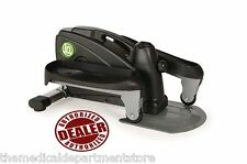 Stamina -COMPACT STRIDER- Trainer Mini Cardio Exercise Elliptical Bike -55-1618