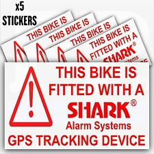 Bicycle Security Stickers-GPS Tracker-Tracking Device-Mountain,Bike,Cycling,BMX