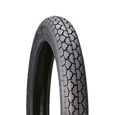 Duro HF319 Size: 3.00-18 Front or Rear Motorcycle Tire - 25-31918-300B-TT