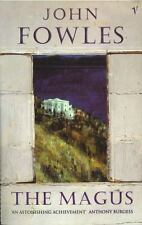 The Magus by John Fowles (1997, Paperback)