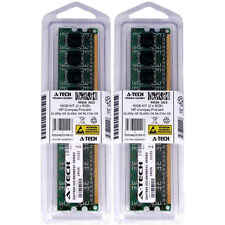 16GB KIT 2 x 8GB HP Compaq ProLiant DL385p G8 DL490c G6 ML310e G8 Ram Memory