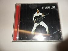 CD  Burning Love von Elvis Presley (1999)