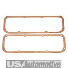 Ford V8 1969-82 302 Boss 351C/M 400 Valve Cover Gasket Set