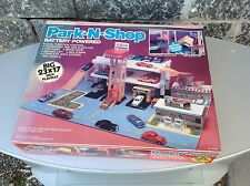 Vintage 80S Rare Park'n'shop Exxon Nasta Nib Nuovo Battery Operated