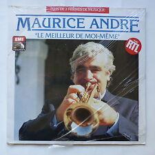 MAURICE ANDRE Le meilleur de moi meme 749476 1