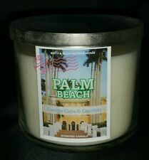 Bath & Body Works - Palm Beach Candle