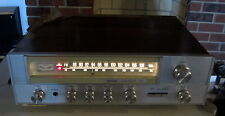 Sansui Model 250 AM-FM Stereo Receiver==Serviced!