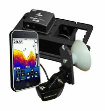 vexilar sp300 t-box smartphone fish finder with portable case, Fish Finder