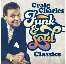 Various Artists - Craig Charles Funk And Soul Classics NEW SEALWD 3CD