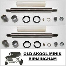 CLASSIC MINI RADIUS ARM REPAIR KIT x2 GSV1125 REAR O/S N/S LEFT RIGHT AUSTIN 6F1