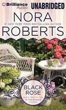 Black Rose In the Garden Series - Roberts, Nora - Audio CD