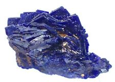 Azurite Specimen Mined In Guangdong China 4g