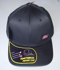 Dickies  Functional Pocket Skate Cap Hat Hidden pouch fitted baseball skater