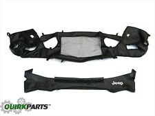 2000-2006 Jeep Wrangler Front End Cover MOPAR GENUINE OEM BRAND NEW