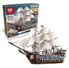 Lego Compatible Custom Imperial Flagship 1717 pcs 10210