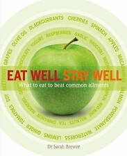 Eat Well Stay Well: What to Eat to Beat Common Ailments
