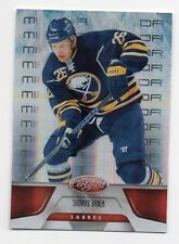 11/12 Certified Thomas Vanek Mirror Red Ruby Parallel /199