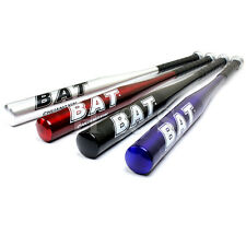 "Top Quality 30"" 32"" 34"" Aluminium Baseball Bat Lightweight Full Size Youth Adult"
