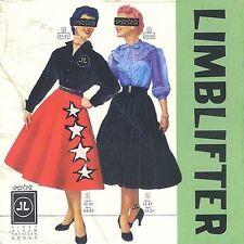 Limblifter: Limblifter  Audio Cassette