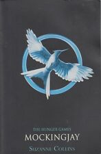 Mockingjay by Suzanne Collins: The Hunger Games