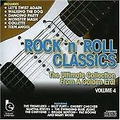 Various Artists - 101 Rock 'N' Roll Classics, Vol. 4 (2007)