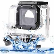 Waterproof Safety SJ4000 Dive Housing Protective Case For SJ4000 Sport DV Cam