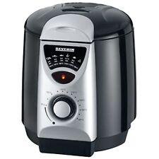 Mini-Friteuse FR 2408 230v/840w fondue de severin