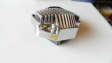 Chrome Regulator-Rectifier Harley-Davidson Dyna 2004 to 2005 Model year