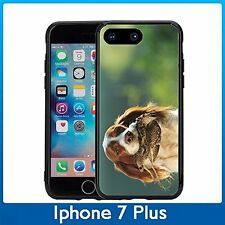 Hunting Dog With Duck For Iphone 7 Plus (5.5) Case Cover By Atomic Market