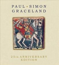 Simon,Paul, Graceland 25th Anniversary Edition (Featuring Nder, New
