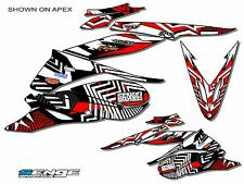 YAMAHA PHAZER GRAPHICS DECO WRAP DECOR 2014 2013 2012 2011 2010 2009 2008 2007