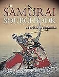 The Samurai Sourcebook (Arms & Armour Source Books)-ExLibrary