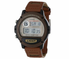 Casio W89HB-5AV Men Sport Digital Watch 50M Water Resistant