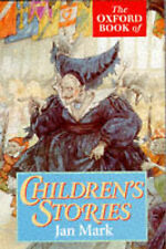 The Oxford Book of Children's Stories (Oxford Paperbacks),