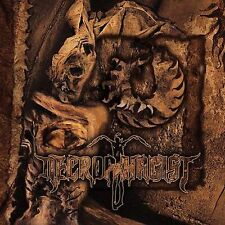 Onset of Putrefaction by Necrophagist (2005, Willowtip) CD. Metal. Complete Case