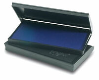 Dormy Rubber Stamps Ink Pad Many Sizes & Colours BLACK RED BLUE GREEN VIOLET DRY