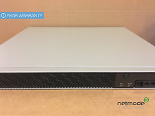 Cisco ASA5512-FPWR-K9 Sec Firewall w/ FirePOWER Services SSD120 6GE Data 5512-X