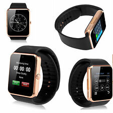 New Bluetooth Smart Wrist Watch Camera Phone CARD For Android Mobile Phone ASUS