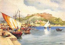 BR25213 Paint Peintures ship bateaux France