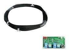 ALEKO Loop Detector Car Detector for Aleko Gate Opener Operator
