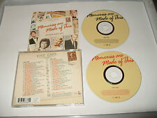 Memories Are Made Of This Vol.1 (60 Solid Gold Hits, 2004) 2 cd Ex Condition