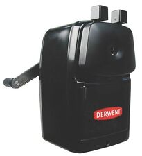 Derwent Superpoint Large Helical Desktop Manual Pencil Sharpener - Super Point